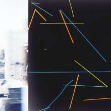 Portico Quartet: Memory Streams, LP