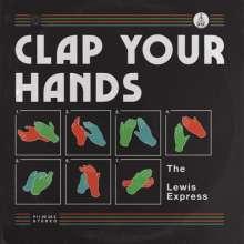 The Lewis Express: Clap Your Hands, LP