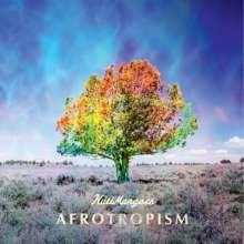 The KutiMangoes: Afrotropism, CD