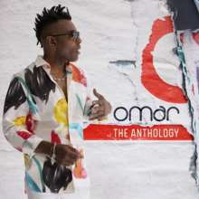 Omar: The Anthology, 2 CDs