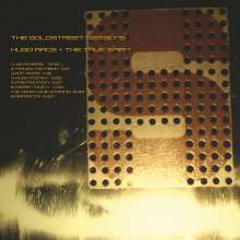 Hugo Race: The Goldstreet Sessions (180g) (Limited Edition), LP