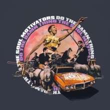 The Soul Motivators: Do The Damn Thing, CD