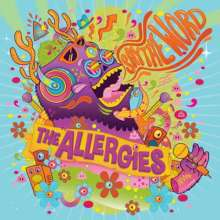 The Allergies: Say The Word, CD