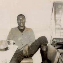 Leon Gardner's Igloo Records, LP