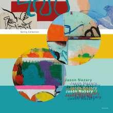 Jason Nazary (geb. 1984): Spring Collection, CD