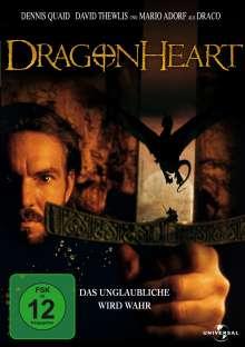 Dragonheart, DVD