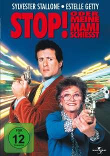 Stop! Oder meine Mami schiesst, DVD