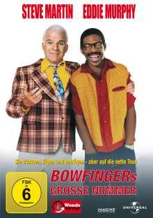 Bowfingers grosse Nummer, DVD