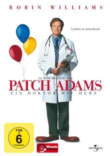 Patch Adams, DVD