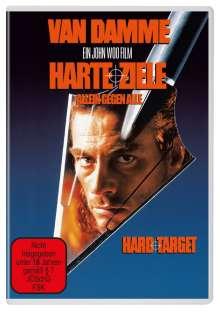 Harte Ziele, DVD