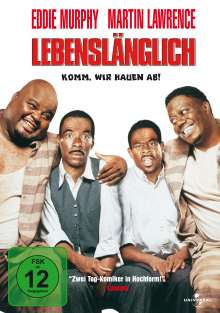 Lebenslänglich, DVD