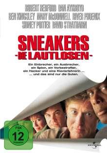 Sneakers - Die Lautlosen, DVD