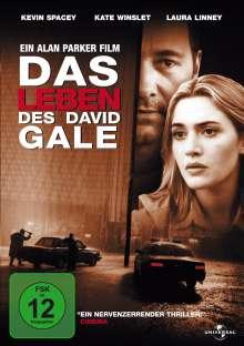 Das Leben des David Gale, DVD