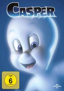 Casper (Special Edition), DVD