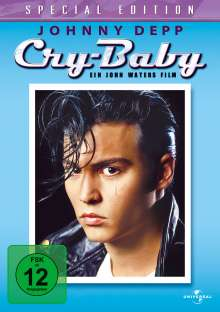 Cry Baby (Special Edition), DVD