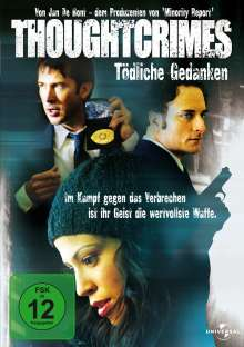 Thoughtcrimes, DVD