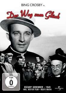 Der Weg zum Glück, DVD