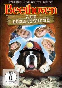 Beethoven 5: Auf Schatzsuche, DVD