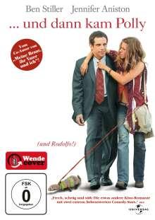 Und dann kam Polly, DVD