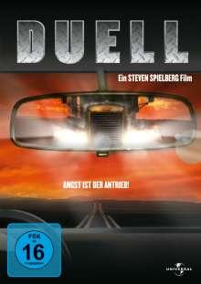 Duell, DVD
