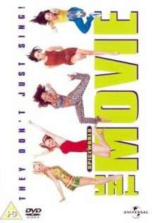 Spice Girls: Spiceworld The Movie, DVD