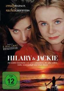 Hilary und Jackie, DVD