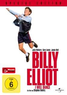 Billy Elliot (Special Edition), DVD