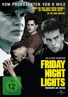 Friday Night Lights, DVD