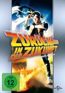Zurück in die Zukunft I, DVD