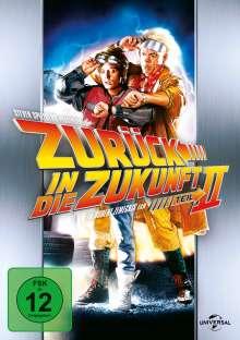 Zurück in die Zukunft II, DVD