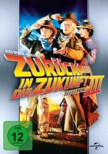 Zurück in die Zukunft III, DVD