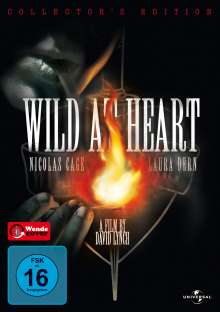 Wild At Heart (Collector's Edition), DVD
