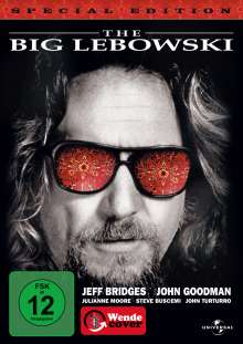 The Big Lebowski (Special Edition), DVD