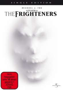 The Frighteners, DVD