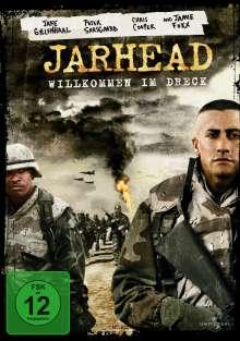 Jarhead - Willkommen im Dreck, DVD