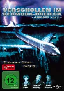 Verschollen im Bermuda-Dreieck (Airport 1977), DVD