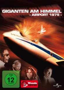 Giganten am Himmel - Airport 1975, DVD