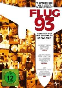 Flug 93, DVD