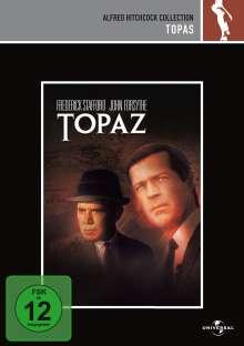 Topas, DVD