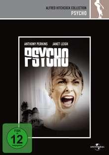 Psycho (1960), DVD