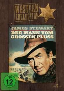 Der Mann vom großen Fluss, DVD