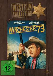 Winchester 73, DVD