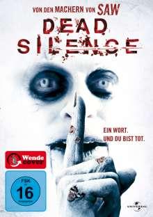 Dead Silence (2007), DVD