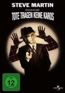 Tote tragen keine Karos, DVD