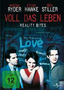 Voll das Leben, DVD