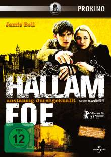 Hallam Foe - This Is My Story, DVD