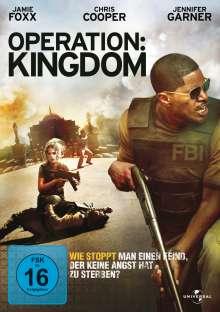Operation: Kingdom, DVD