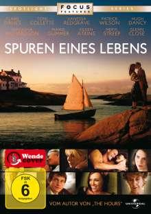 Spuren eines Lebens, DVD