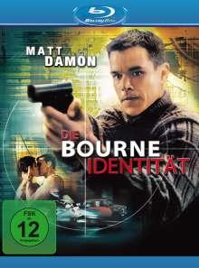 Die Bourne Identität (Blu-ray), Blu-ray Disc