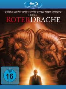 Roter Drache (Blu-ray), Blu-ray Disc